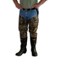 Caddis Men's Max-5 2-Ply Hip Boot