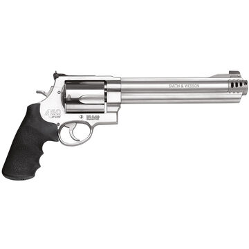 Smith & Wesson Model 460XVR 45 Colt / 454 Casull / 460 S&W Magnum 8.38 5-Round Revolver