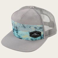 O'Neill Men's Hyperfreak Trucker Hat