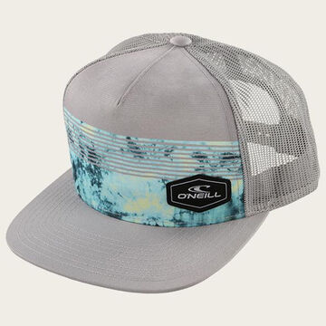 ONeill Mens Hyperfreak Trucker Hat