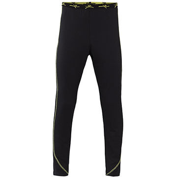 Terramar Sports Boys' & Girls' Genesis 3.0 Fleece Baselayer Pant