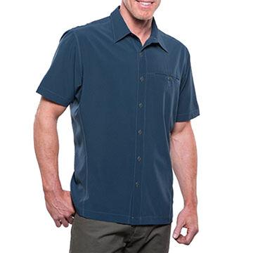 Kuhl Mens Renegade Short-Sleeve Shirt