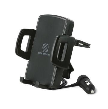 Scosche VentMount Qi Wireless Charging Mount