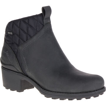 Merrell Womens Chateau Mid Pull On Waterproof Boot