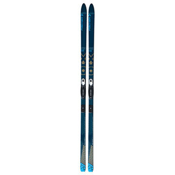 Fischer Outback 68 Crown Offtrack Cruising XC Ski