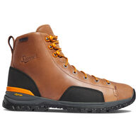 "Danner Men's Stronghold 6"" Composite Toe Work Boot"