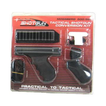 TacStar Conversion Kit