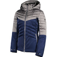 Karbon Women's Ampere Fur Jacket