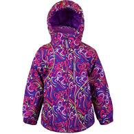 Boulder Gear Toddler Girl's Magical Jacket