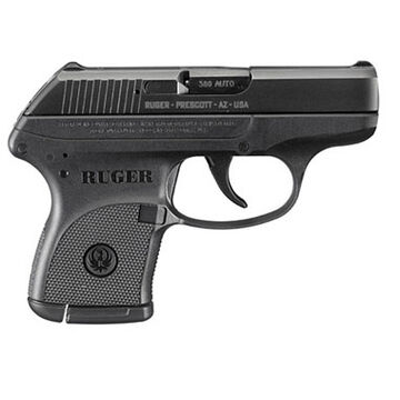 Ruger LCP 380 Auto 2.75 6-Round Pistol