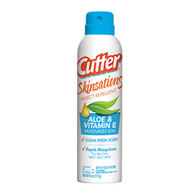Cutter Skinsations Insect Repellent Aerosol Spray