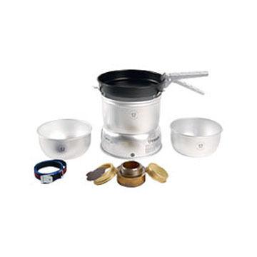 Trangia 27-3 Ultralight Stove Kit