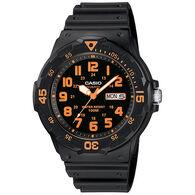 Casio MRW200 Classic Watch