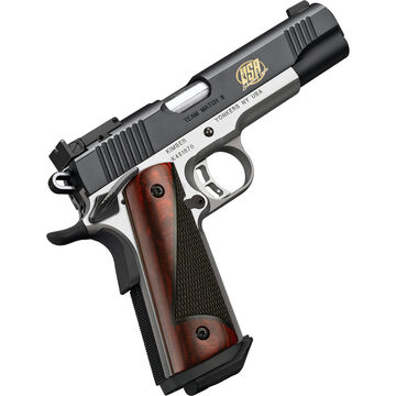 Kimber Team Match II 9mm 5 9-Round Pistol