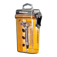 True Utility MiniDriver Key Ring Tool