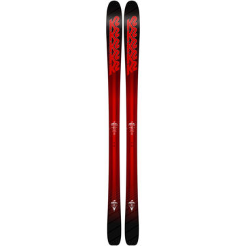K2 Mens Pinnacle 85 Freeride Alpine Ski - 17/18 Model