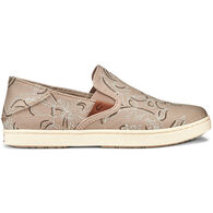 OluKai Women's Pehuea Humu Lau Slip On Shoe