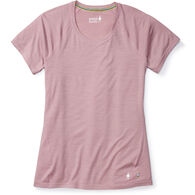 SmartWool Women's Merino 150 Base Layer Pattern Short-Sleeve Shirt