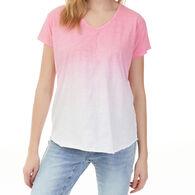 Charlie B Women's Heavenly Clouds Short-Sleeve T-Shirt