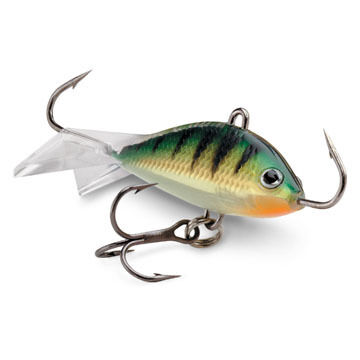 Rapala Jigging Shad Rap Ice Fishing Lure