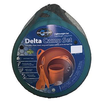 Sea to Summit Delta Camp Set