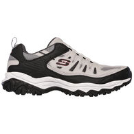 Skechers Men's After Burn Fit Walking Sneaker