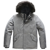 The North Face Girl's Greenland Down Insulated Jacket
