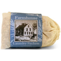 Sweet Grass Farm Natural Lightly-Fragranced Laundry Sachet