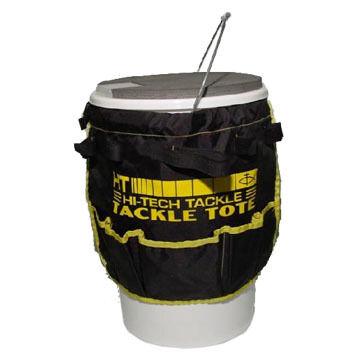 HT Enterprises Ice Bucket Tote