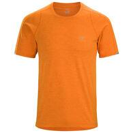 Arc'teryx Men's Cormac Crew Short-Sleeve T-Shirt