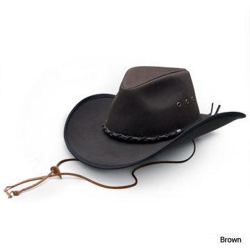 Outback Trading Mens Bootlegger Hat