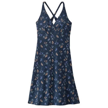 Patagonia Womens Amber Dawn Dress