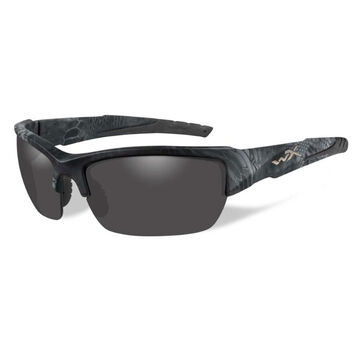 Wiley X Wx Valor Black Ops Polarized Sunglasses