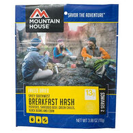 Mountain House Spicy Southwest Breakfast Hash - 2 Servings