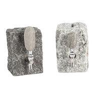 Funky Rock Designs Stone Drink Dispenser