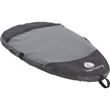 Harmony Clearwater Portage Cockpit Cover - Discontinued Model