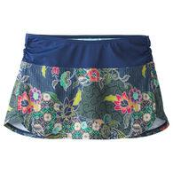prAna Women's Lattie Swim Skirt