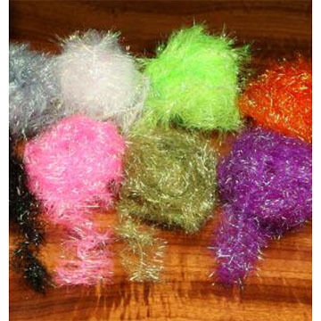 Hareline Chocklett's Filler Flash Fly Tying Material