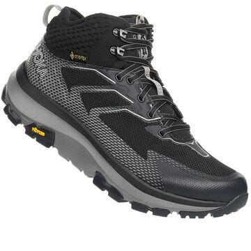 Hoka One One Mens Toa GTX Trail Running Shoe