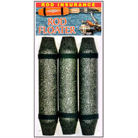"Blakemore 8"" Rod Floater - 3 Pk."