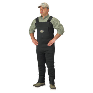 Caddis Neoprene Stockingfoot Wader