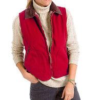 Woolrich Women's Dorrington Vest