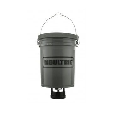 Moultrie 5 Gallon Standard Deer Feeder