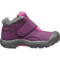 Keen Boys' & Girls' Kootenay Waterproof Winter Boot