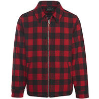 Woolrich Men's Corvair Buffalo Check Jacket