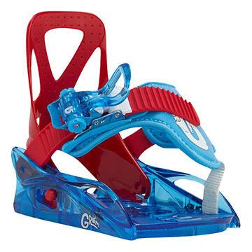 Burton Childrens Grom Snowboard Binding - 16/17 Model
