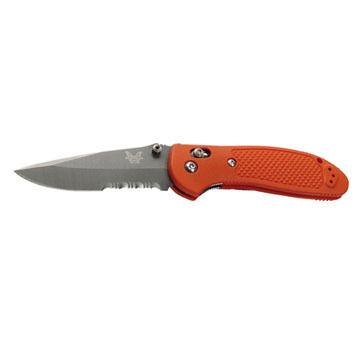 Benchmade 551SH2O Griptilian Folding Knife