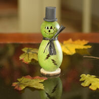 Meadowbrooke Gourds Lil Kenny Frankenstein Gourd