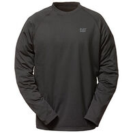 CAT Apparel Men's Flex Layer Baselayer Top