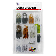Delta Grub Kit